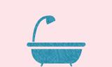 お風呂・洗面所